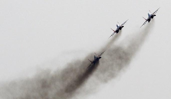 Suriye'de enerji savaşı: İran PKK'yı vurdu, ABD uçakları havalandı