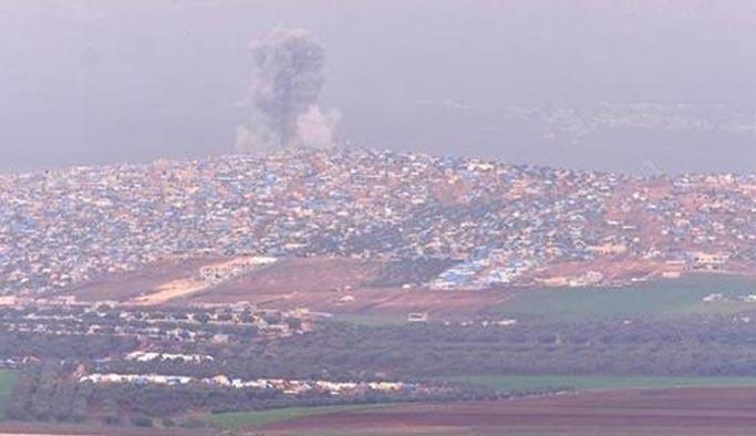 Suriye rejimi bugün Afrin'e giriyor