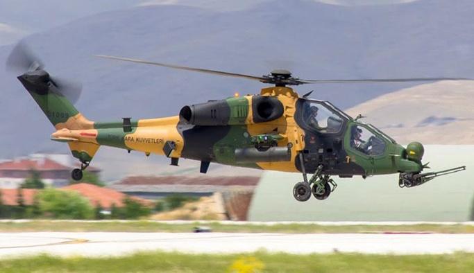 ATAK helikopterinin özellikleri; T-129 ATAK helikopteri nerede üretiliyor? Atak helikopteri yerlilik oranı