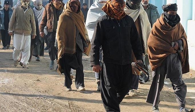 Taliban'dan ABD'ye müzakere sinyali