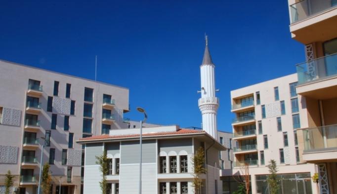 TOKİ'den Doğu ve Güneydoğu'ya 137 bin konut