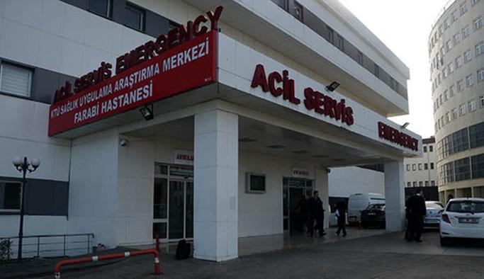 Trabzon'da şarbon şüphesiyle ölüm