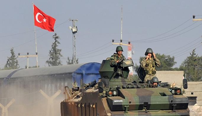 TSK, Afrin'de 7 askerimizin yaralandığını duyurdu