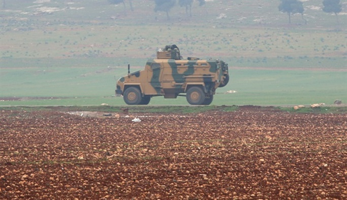 TSK, İdlib'de yeni gözlem noktası kurdu