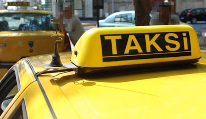 Turistin yolunu uzatan taksicinin 'dolandırıcılık'tan hapsi isteniyor