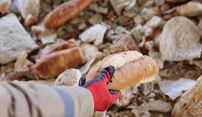 Türkiye'de bir yılda 214 milyar liralık gıda israfı yapıldı