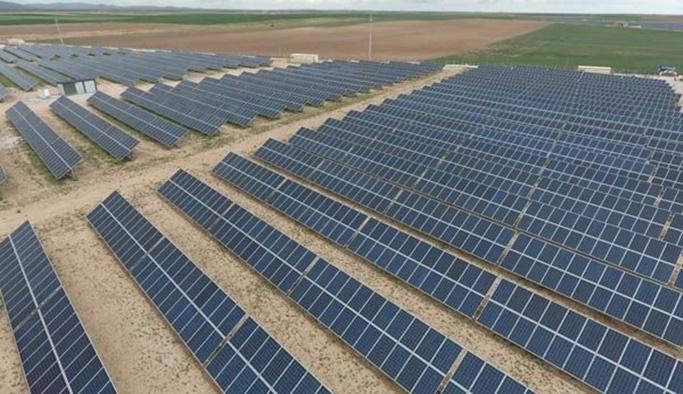 Türkiye, güneş enerjisinde Avrupa'nın lideri