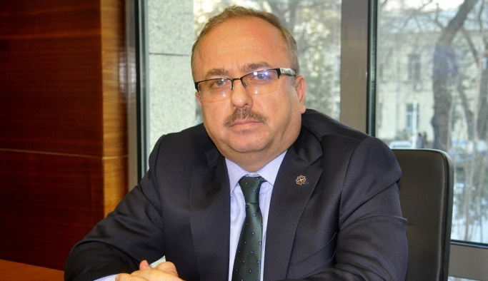 Türkiye Maarif Vakfı, Kırgızistan hükümetinden destek bekliyor