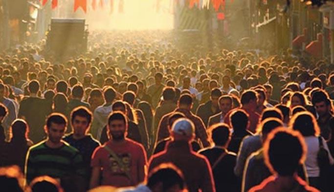 Türkiye nüfusunun azalmaya başlayacağı yıl belli oldu