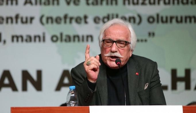 """Vefatının 100. Yılında Serdar-ı Hakan Abdülhamid Han"""