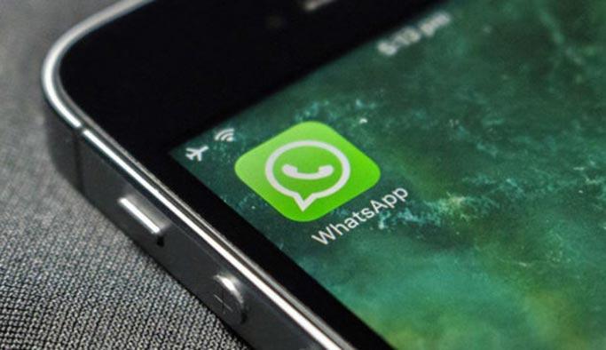 WhatsApp'tan gruplara açıklama özelliği