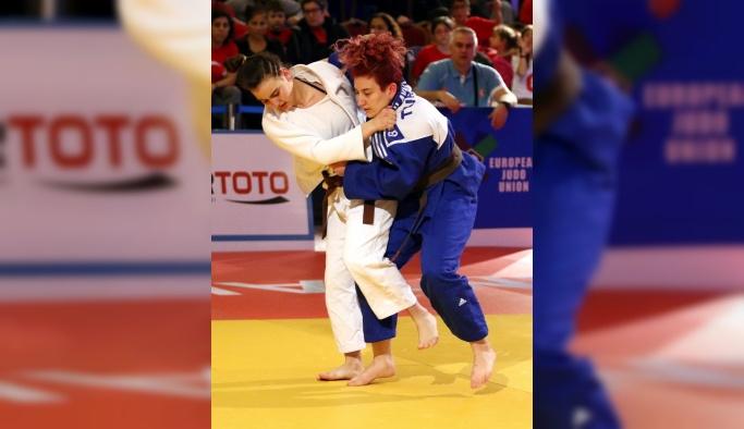 25. Nazım Canca Avrupa Ümitler Judo Kupası