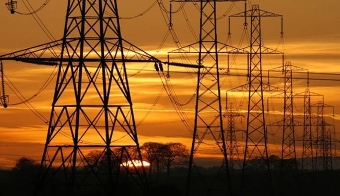 40 köyün elektriği borç yüzünden kesildi