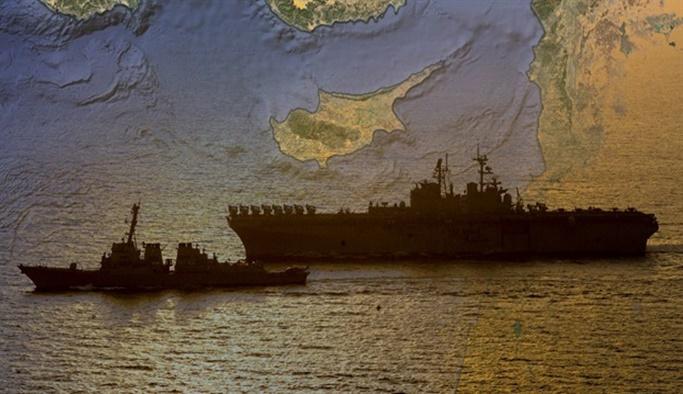 'ABD de İtalya gibi Kıbrıs'tan eli boş dönecek'