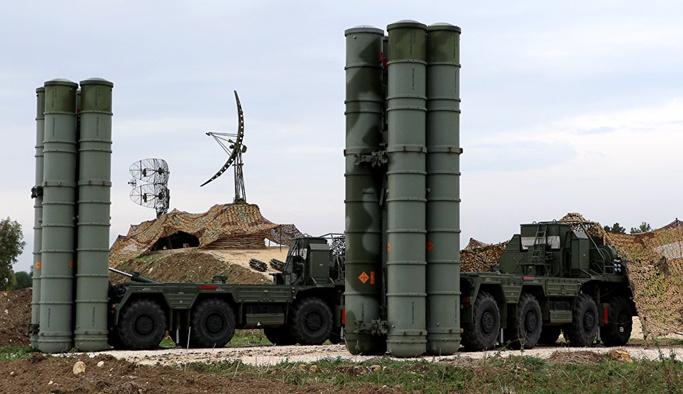 'ABD, S-400'ler için Türkiye'ye alternatif sunacak'