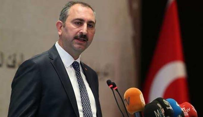 Adalet Bakanı Gül'den 'seçim ittifakı' açıklaması