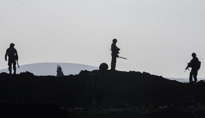 Afrin ve Bitlis'ten acı haber