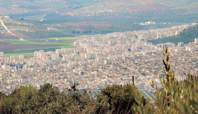 Afrin kent merkezi kuşatması başladı