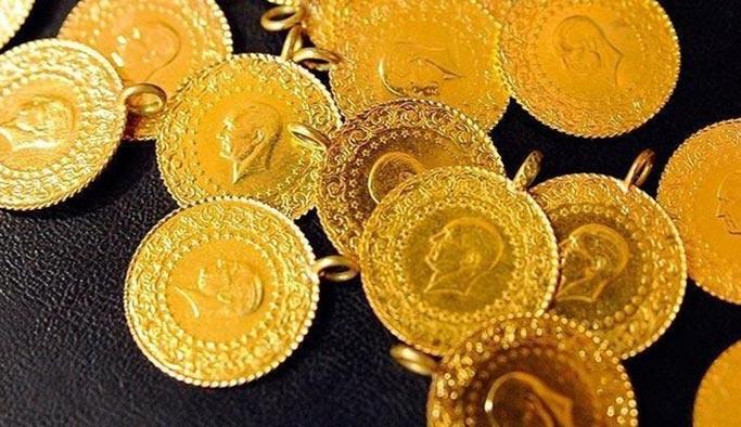 Altın yeni güne de rekorla başladı