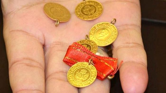Altının kilogramı 162 bin 250 liraya yükseldi