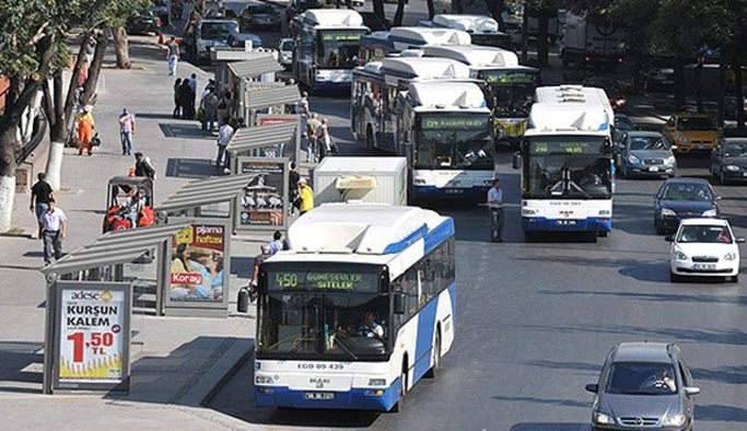 Ankara'da bugün bu yollar kapalı