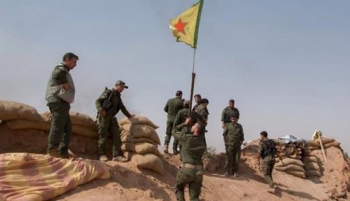 Avrupa'dan peş peşe YPG itirafları