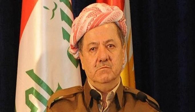 Barzani'den 'IKBY'deki havalimanları' açıklaması