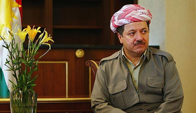 Barzani yas ilan etmedi, yasa karşı çıktı