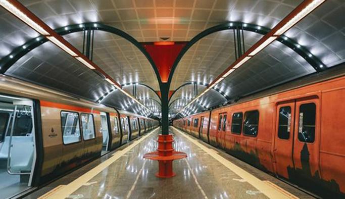 Başbakan'dan Konya'ya metro müjdesi