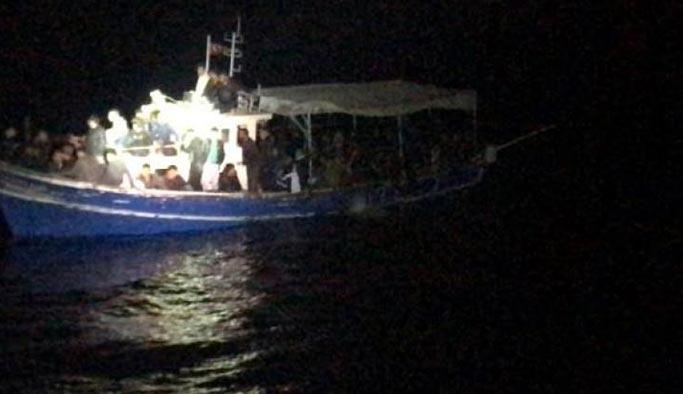 Beş ülkenin aradığı kaçakçı yakalandı