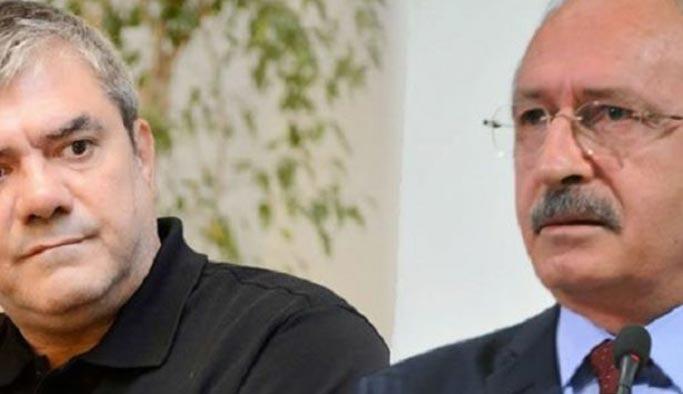 CHP 'köşe yazısı paylaşan iki partili'yi ihraç etti