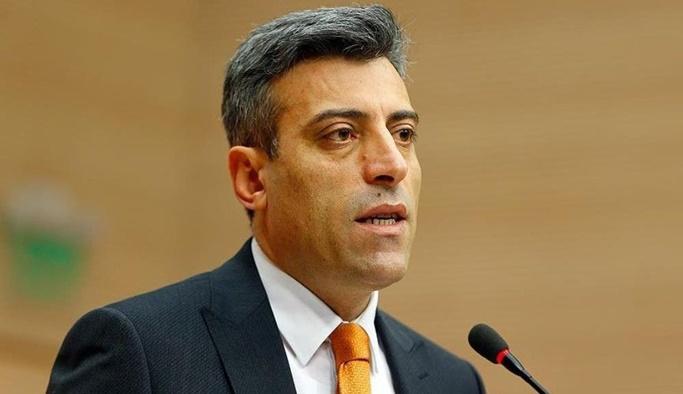 CHP Münbiç'e de operasyon istemiyor