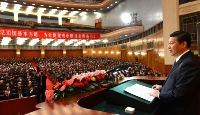 Çin'de 'ömür boyu devlet başkanlığı' dönemi