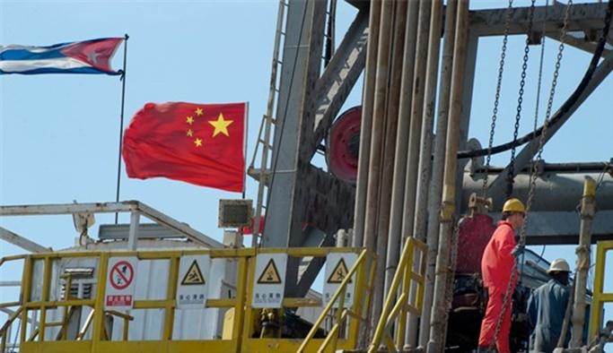 Çin, kendi petrol piyasasını kurdu