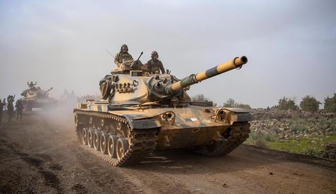 CNN'den Afrin çarpıtmaları