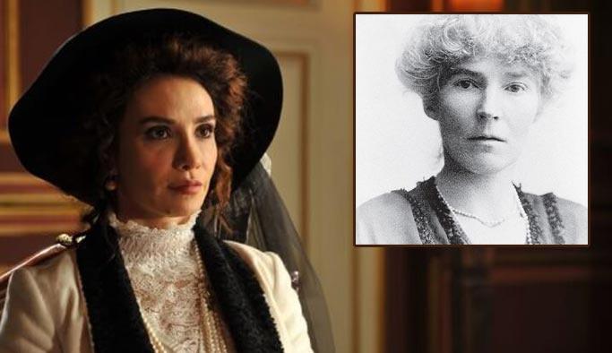 Çöl Kraliçesi ya da Payitaht'taki adıyla Çöl Tilkisi Gertrude Bell kimdir?