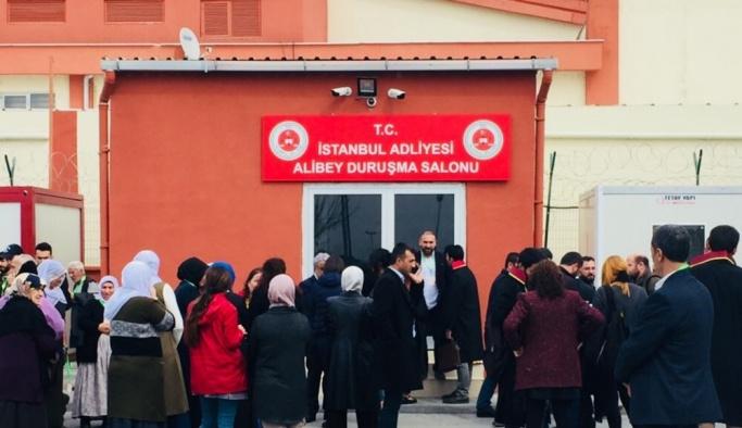 """Demirtaş ve Önder'in """"terör örgütü propagandası"""" davası"""