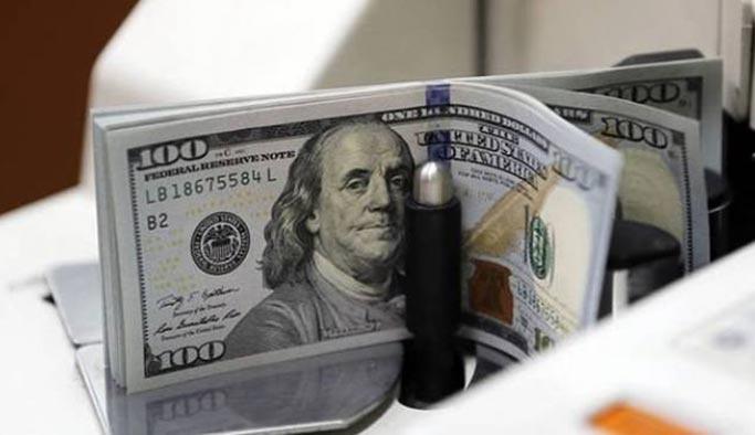 Dolar yeni güne 4 liranın üzerinde başladı