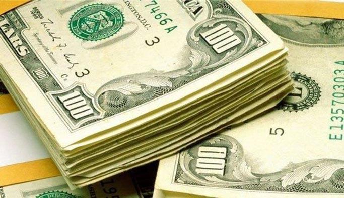Dolar/TL güne düşüşle başladı (13.03.2018)
