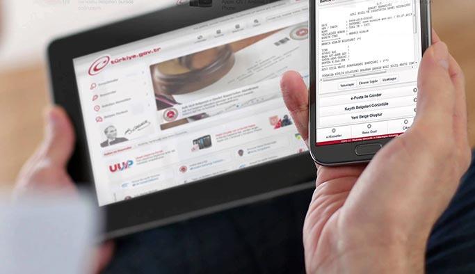 e-Devlet'ten yeni hizmet: e-Taşınma