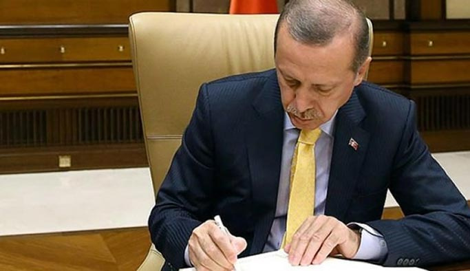 Erdoğan'dan ailelere 'ağaçlandırma' mektubu
