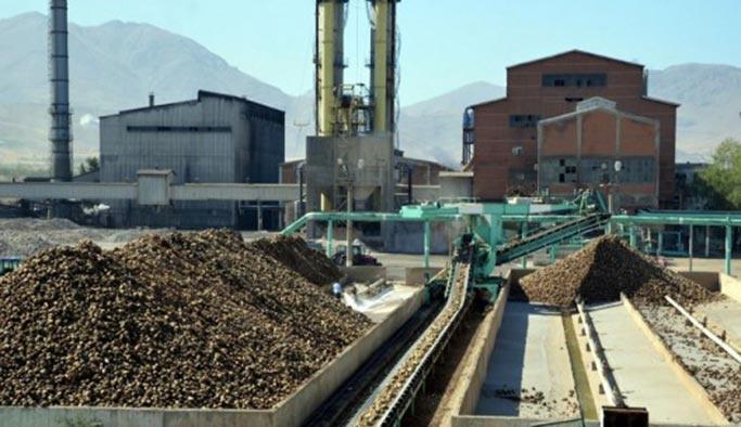 Erdoğan 'şeker fabrikaları' sorununa el attı