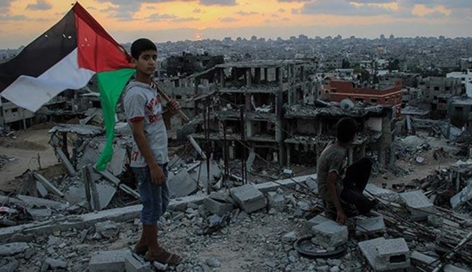 Gazze'nin dostları İstanbul'da toplanıyor