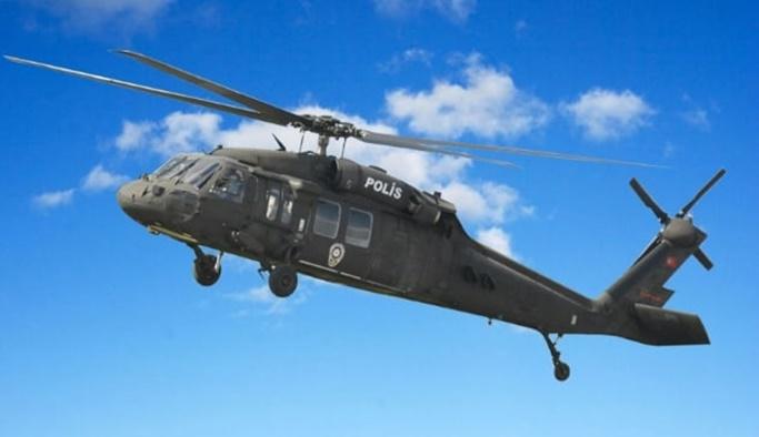 Genel Maksat Helikopter Projesine yerli motor