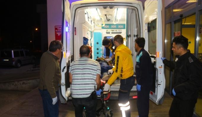 GÜNCELLEME 2 - Kaçak göçmenleri taşıyan minibüs kaza yaptı: 16 ölü, 37 yaralı