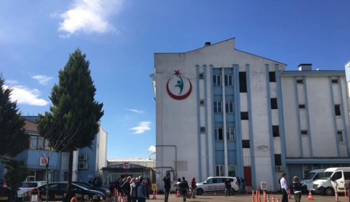 GÜNCELLEME - Hastanenin penceresinden düşen hasta öldü