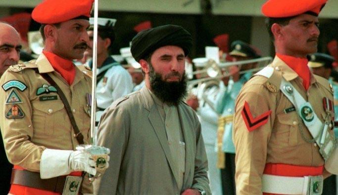 Hikmetyar'dan Taliban'a barış önerisi