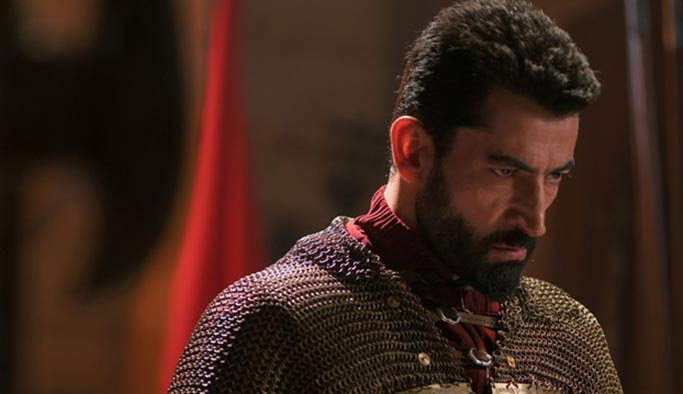 'Mehmed' dizisini yerden yere vurdu