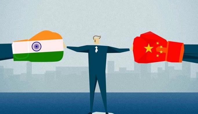 Hindistan ve Çin'in büyüme yarışı