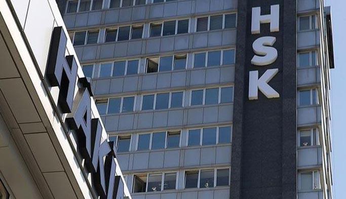 HSK'dan 'torpil' iddialarına cevap